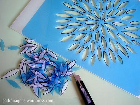 Artesanato com amor julho 2012 - Pintar facil paredes ...