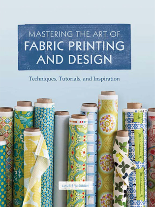 Fabric Printing and Design