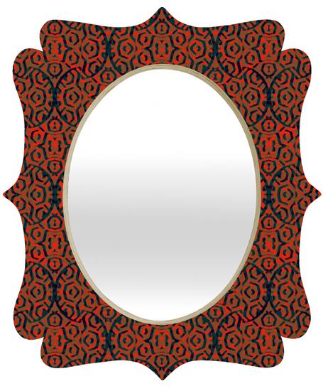 Damask 1 | espelho
