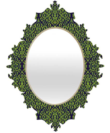 Damask 2 | espelho