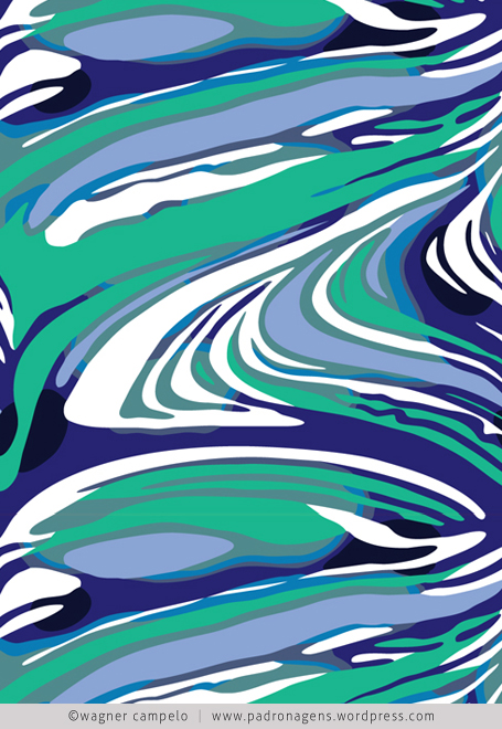 ondas | © wagner campelo | mamut malhas