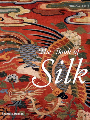 THE BOOK OF SILK