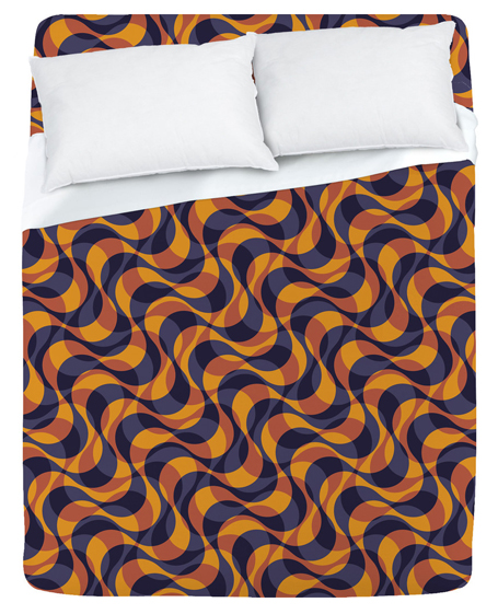 copacabana 3 | sheet set | DENY Designs
