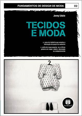TECIDOS E MODA