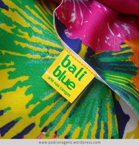 BALI BLUE | Arte nas cangas