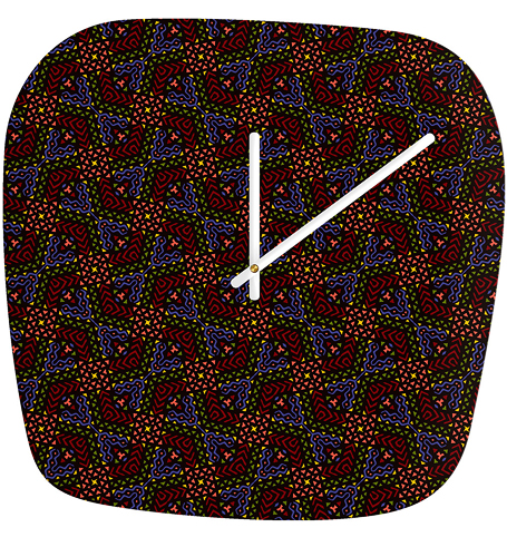 Africa 4 | Modern Clock