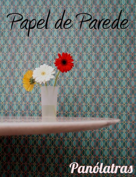 Wavy 1 | Papel de Parede | Panólatras