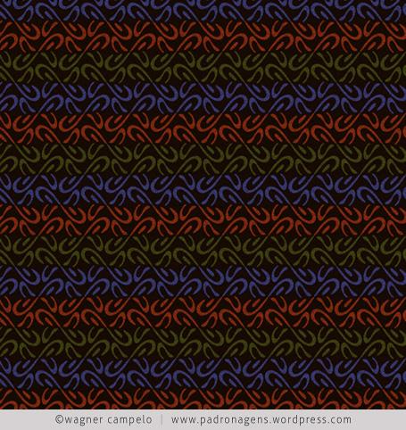 organic stripes 1