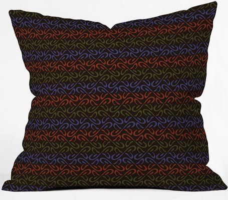 organic stripes 1 | almofada