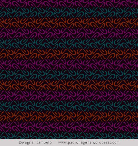 organic stripes 2