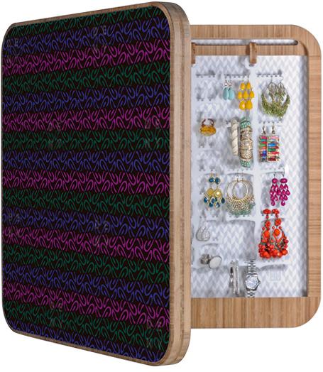 organic stripes 4 | armário