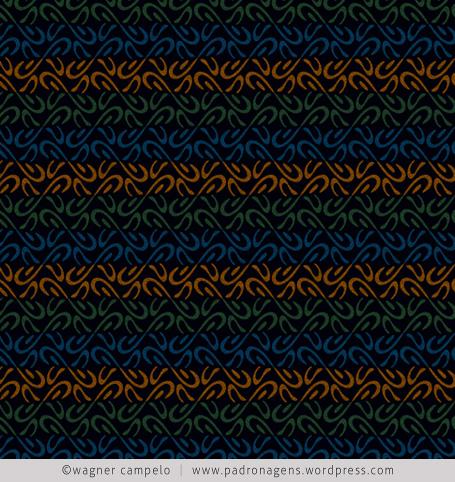 organic stripes 6