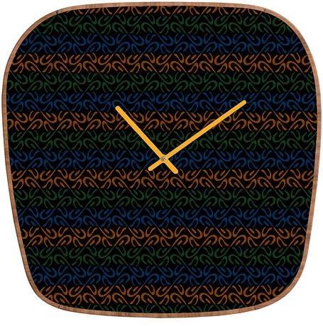 organic stripes 6 | relógio