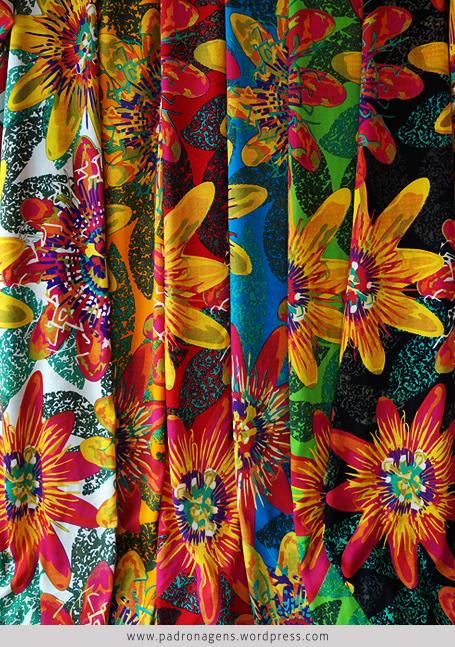 floral maracuja