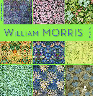 WILLIAM MORRIS MOTIFS