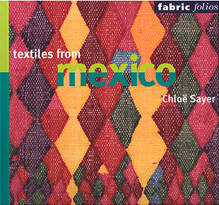 TEXTILES FROM MEXICO