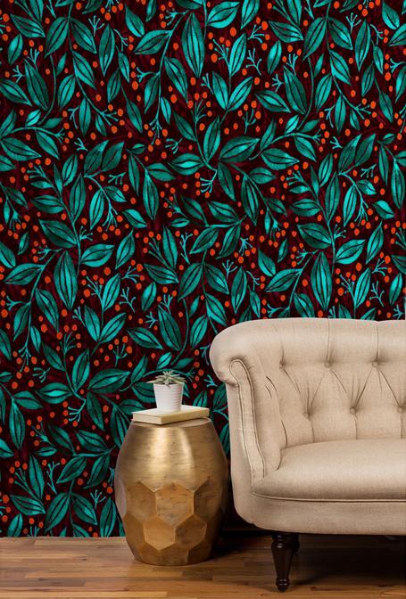 tapeçaria de parede