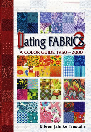 Dating Fabric by Eileen Jahnke Trestain