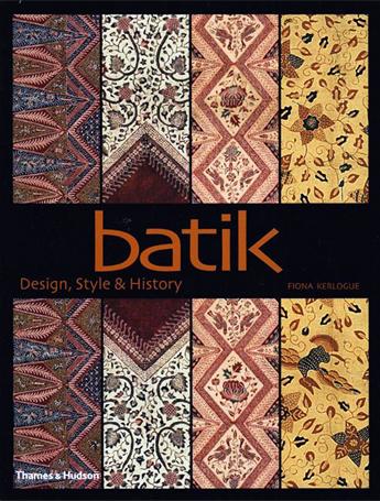 BATIK Design, Style & History