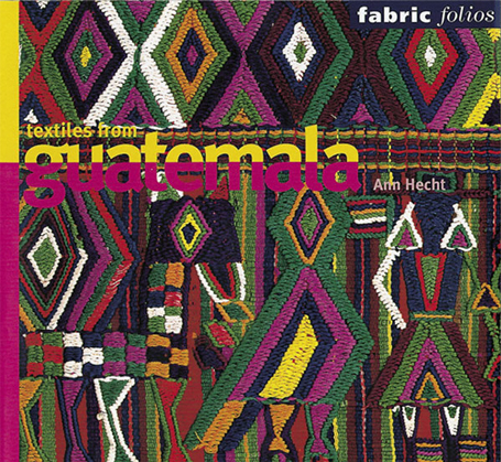 TEXTILES FROM GUATEMALA