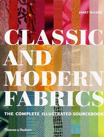 CLASSIC AND MODERN FABRICS