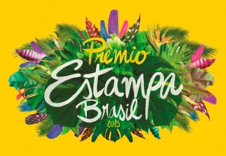 Prêmio Estampa Brasil 2015