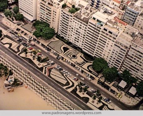 Av. Atlântica, Copacabana