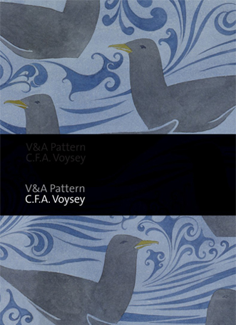 V&A PATTERNS C.F.A. Voysey