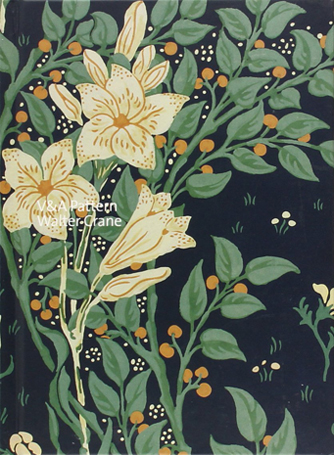 V&A PATTERNS Walter Crane