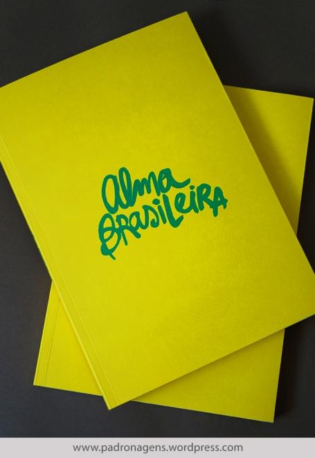 alma brasileira 2015