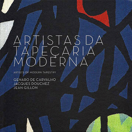 ARTISTAS DA TAPEÇARIA MODERNA