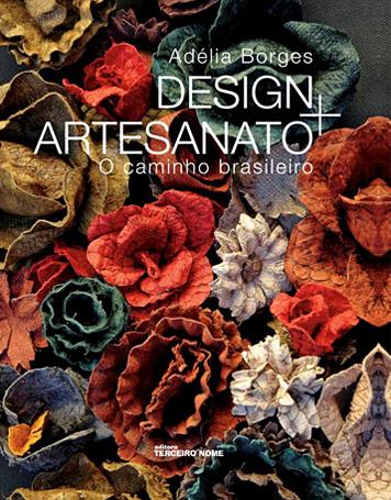 DESIGN + ARTESANATO
