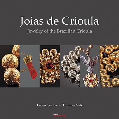 JOIAS DE CRIOULA
