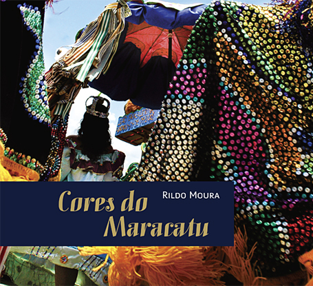 CORES DO MARACATU
