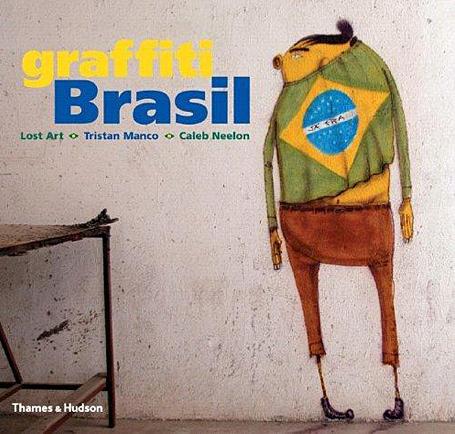 GRAFFITI BRASIL