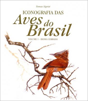 ICONOGRAFIA DAS AVES DO BRASIL