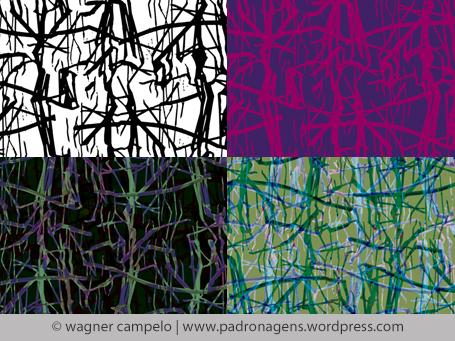 experimentos ©wagner campelo