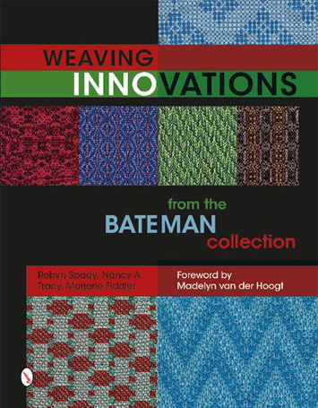 WEAVING INNOVATIONS