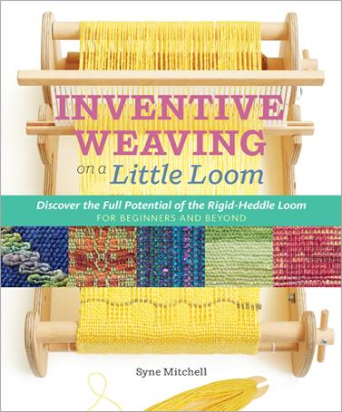 INVENTIVE WEAVING