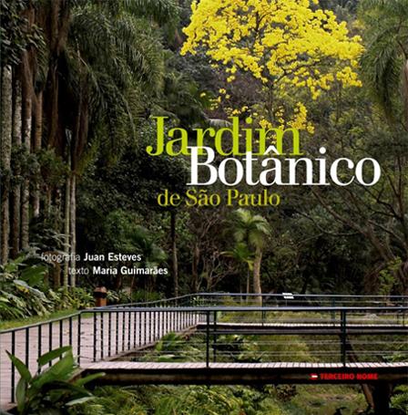 Jardim Botânico de SP