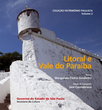 Litoral e Vale do Paraíba