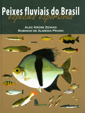 Peixes Fluviais do Brasil