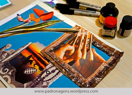 handprint wagner campelo