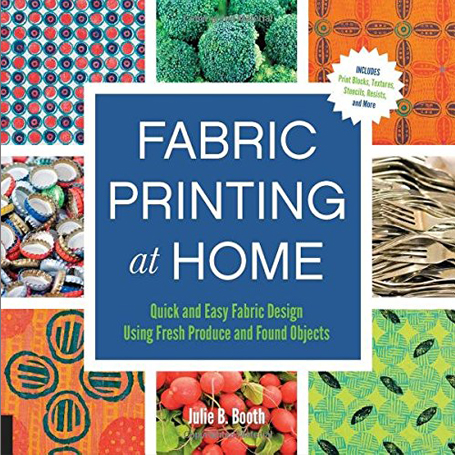 FABRIC PRINTING AT HOME