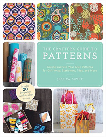THE CRAFTER'S GUIDE TO PATTERN