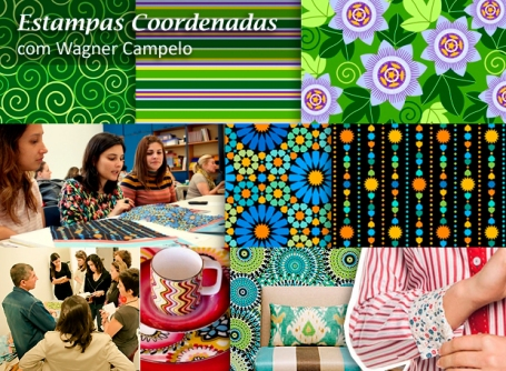 estampas coordenadas workshop composes