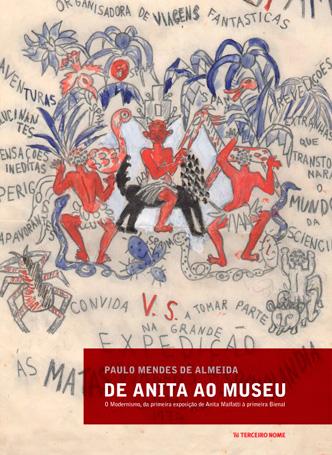 DE ANITA AO MUSEU