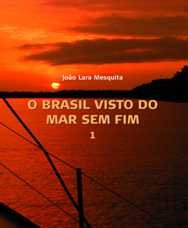 BRASIL VISTO DO MAR SEM FIM