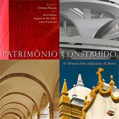PATRIMÔNIO CONSTRUÍDO