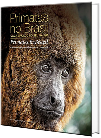 PRIMATAS NO BRASIL